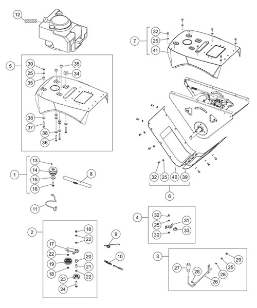 Broom_Motor_Assembly